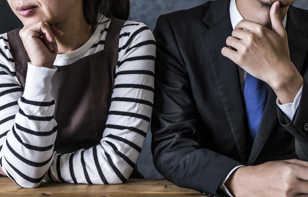 夫婦問題は誰に相談すべき?カウンセラーに相談すべき理由を解説